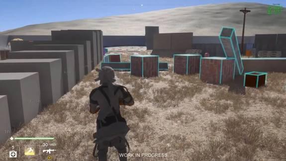 Hat éve készülő projektjét kaszálta most el az EA kép