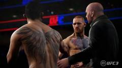 EA Sports UFC 3 - folytatódik a bunyó kép