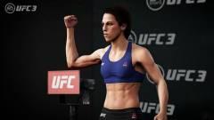 UFC 3 - videón a karriermód újdonságai kép