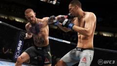 EA Sports UFC 3 - elindult a nyílt béta, irány a ring! kép