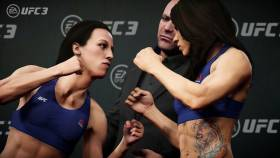 EA Sports UFC 3 kép