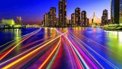 Egymilliárd dolláros finanszírozási program okosvárosoknak kép