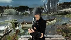 Final Fantasy XV: Monster of the Deep - megjelent PlayStation VR-ra kép