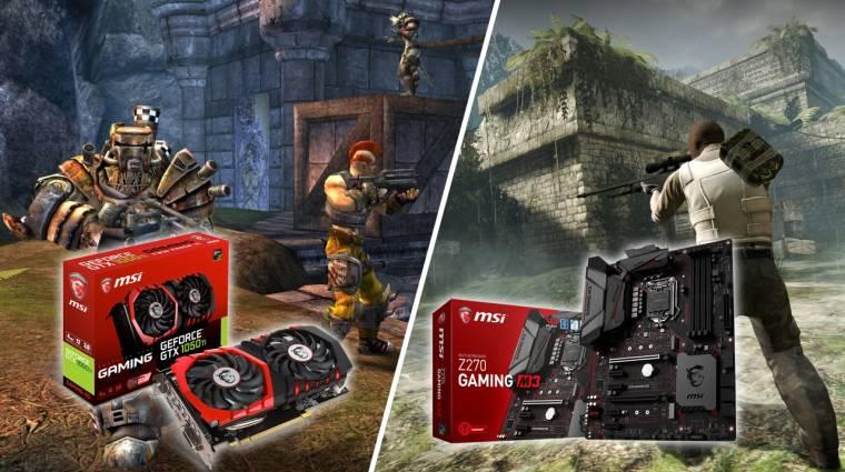 Ha nyersz a hétvégi GameNighton, felújíthatod a PC-det! bevezetőkép