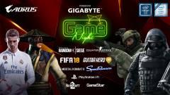 GameNight - CS: GO, Rainbow Six: Siege, csocsó és sok más vár! kép