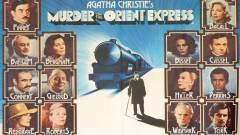 Filmklasszikus: Gyilkosság az Orient expresszen (1974) kép