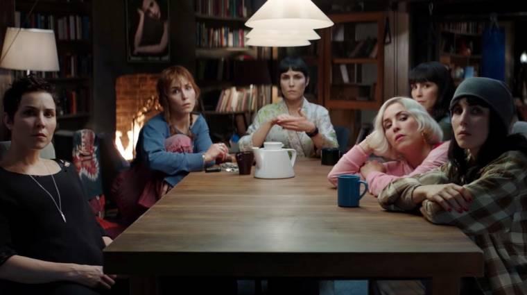 Hét nővér - Kritika kép