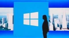 Jelentős mérföldkő előtt a Windows 10 kép