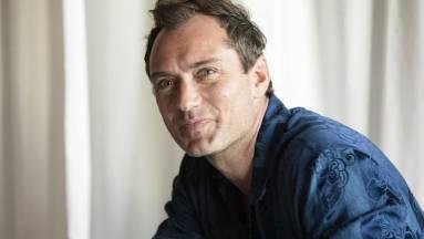 Jude Law játszhatja Hook kapitányt egy új Pán Péter moziban kép