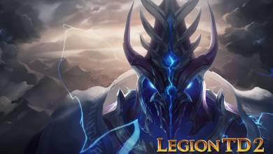 Legion TD 2 - külön játékként tér vissza az egyik legnépszerűbb Warcraft III mod