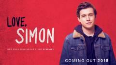 Love, Simon - előzetesen a meleg coming-of-age mozi kép