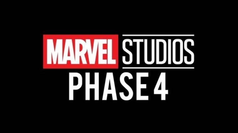 Ekkor kerül leleplezésre a Marvel 4. fázisa kép
