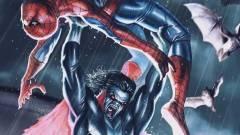 Újabb jelek mutatnak arra, hogy a Morbius kapcsolódik a Marvel filmes univerzumhoz kép