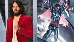 Jared Leto megerősítette a Morbius filmet kép