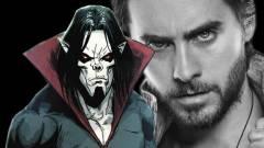 Íme az első kép a Jared Leto-féle Morbius filmből kép