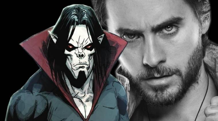 Íme az első kép a Jared Leto-féle Morbius filmből bevezetőkép