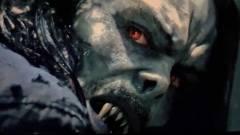 BRÉKING: Megérkezett a Morbius első előzetese! kép