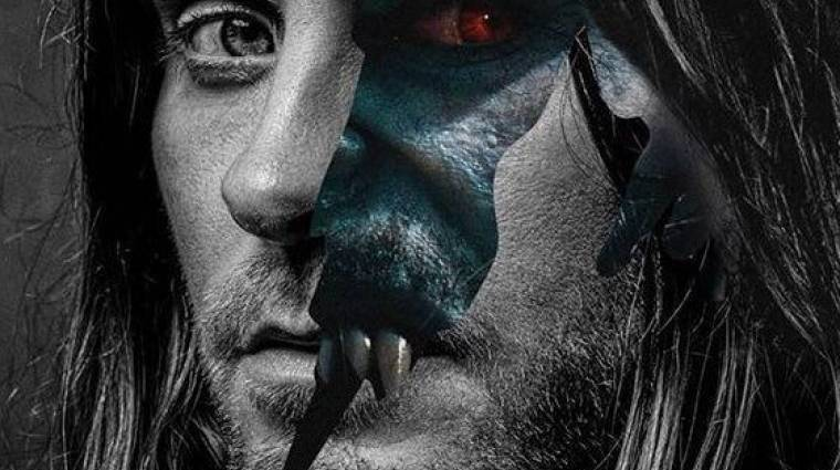 A Morbius egyik színésze szerint a film az MCU része, a Sony mást állít bevezetőkép