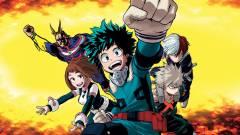 My Hero Academia játékon dolgozik a Bandai Namco? kép