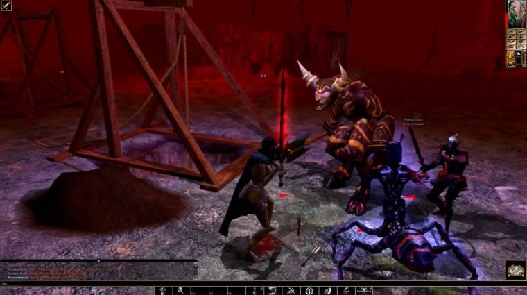 Neverwinter Nights Enhanced Edition - jön a nem nagyon felújított kiadás bevezetőkép