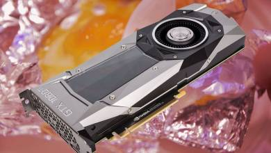 Napi büntetés: te sütöttél már tojást egy Nvidia GTX GeForce 1080 Ti-n?