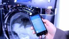 Már mobillal is moshatunk, de hogyan? kép