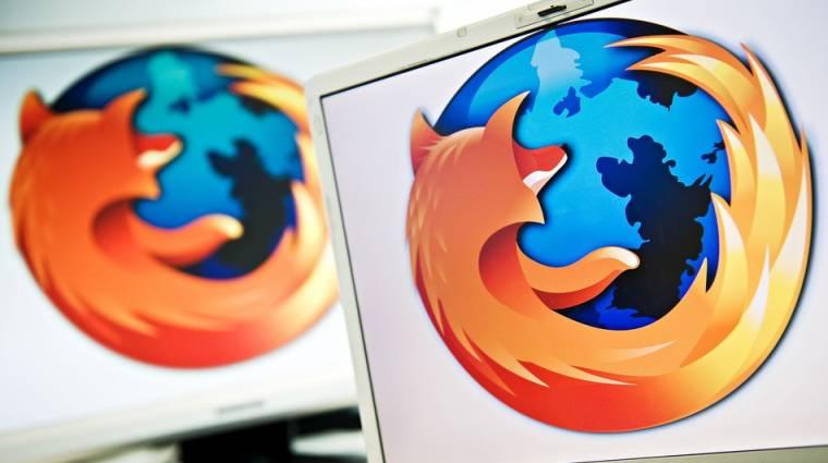 A lakásodba költözik a Mozilla kép