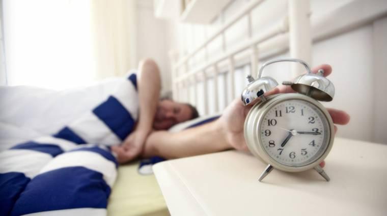 Ha nehezen ébredsz, elég egyetlen utasítás és jó lesz a reggeled kép