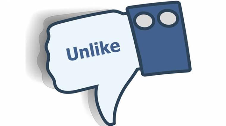 Vajon miért nem mutatja meg a Facebook a legújabb fejlesztését? kép