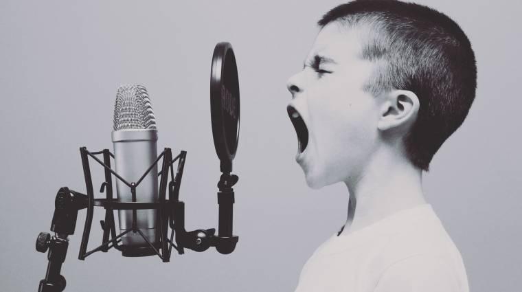 Már elérhetőek a Google asszisztens új hangjai kép