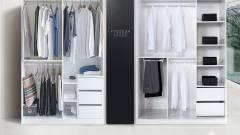 Az okosszekrény még a ruhádat is kikészíti kép