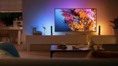 Van, aki szerint a legjobb villany... a tévé kép