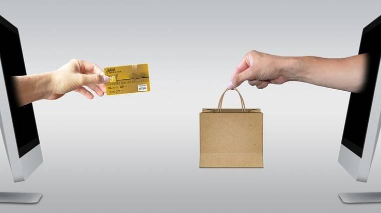 Ha imádsz vásárolni, de lusta is vagy, ezt neked találták ki kép