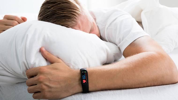 Kipihentebb leszel, ha figyeled, hogy alszol kép