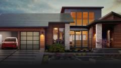 Idén már nem lesz Tesla-tető a házunkon kép