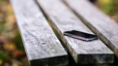 Az okoskabát jelzi, ha épp elhagyod a telefonodat kép