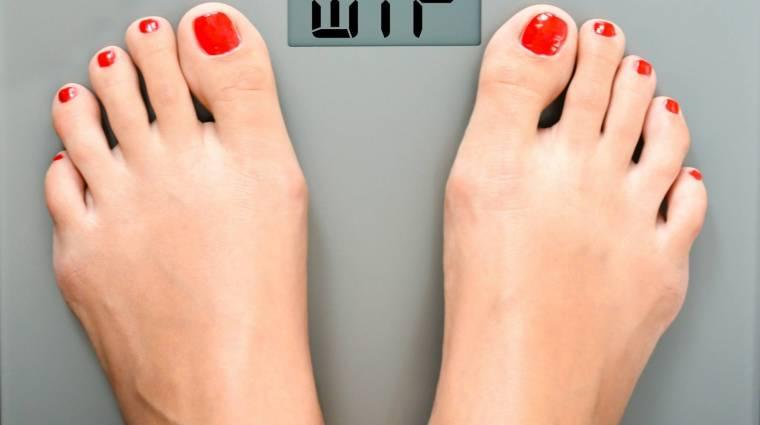 Fogyni szeretnél? Potyögd be, mit eszel, és segít a technológia! kép