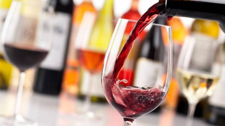 Már a hűtőnk mondja meg, milyen bort igyunk kép
