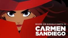 Google Earth-ben kereshetjük meg a világ egyik legismertebb nőjét kép