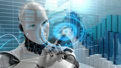 A mesterséges intelligencia valójában egy fehér fickó kép
