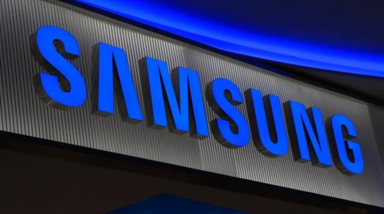 Tovább csúszik a Samsung otthoni okoseszköze kép