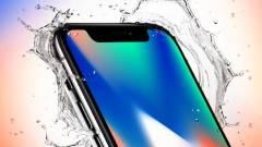 Rendőrt hívtak a vásárlók, mert nem jutottak iPhone X-hez kép