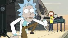 Berendelték a Rick és Morty alkotójának új sorozatát kép