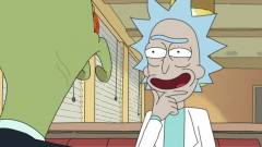 Újabb animációs sorozat jön a Rick és Morty egyik készítőjétől kép