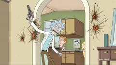 Hivatalos: megvan, mikor jön a Rick és Morty 5. évada, itt az első trailer! kép