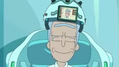 Öt epizód, amiből te is megérted, miért fantasztikus a Rick és Morty kép