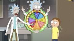 Egyórás fináléval zárul a Rick és Morty 5. évada kép