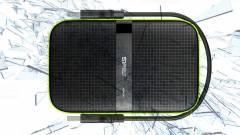 Silicon Power Armor A60 1 TB: páncélos adatvédelem kép