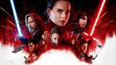 A Russo-tesók örömmel rendeznének a jövőben egy Star Wars filmet kép