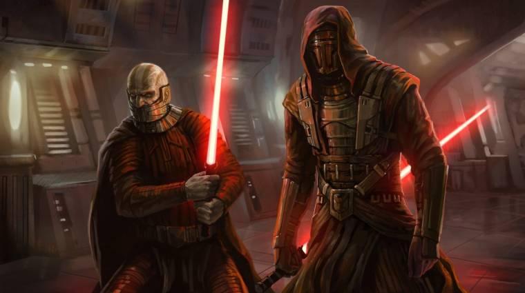 Kiderült, melyik játékokból nem merít a Rian Johnson-féle Star Wars-trilógia témája bevezetőkép
